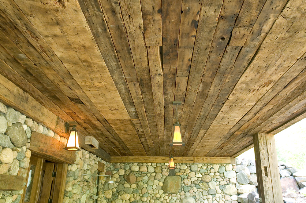Big Wood Timber Frames Walls Amp Ceilings